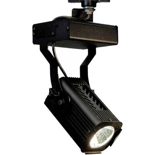 Altman MF4 4000K LED Flood (Black, 120V)