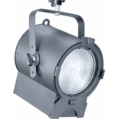 "Altman Pegasus8 2700K LED Fresnel (8"", Silver Enclosure)"