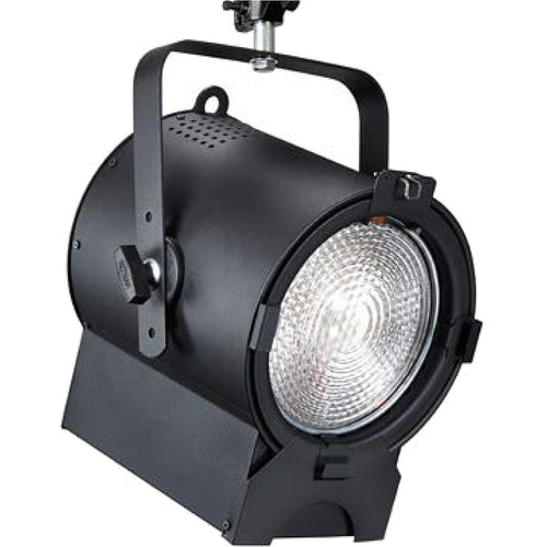"Altman Pegasus8 3000K LED Fresnel (8"", Black Enclosure)"