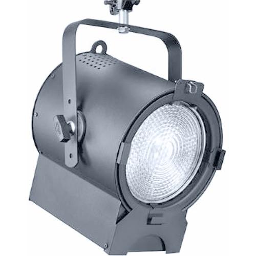 "Altman Pegasus8 3000K LED Fresnel (8"", Silver Enclosure)"