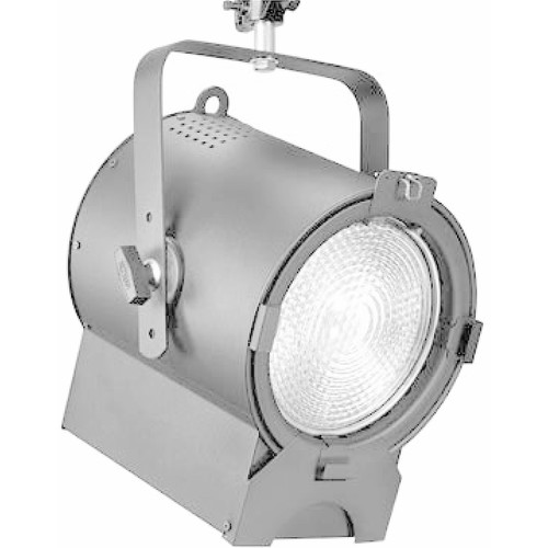 "Altman Pegasus8 3000K LED Fresnel (8"", White Enclosure)"