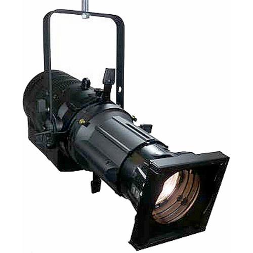 Altman PHX LED - 3K5K 150W Profile Variable Color Temperature LED 10° Spot Fixture (Black)