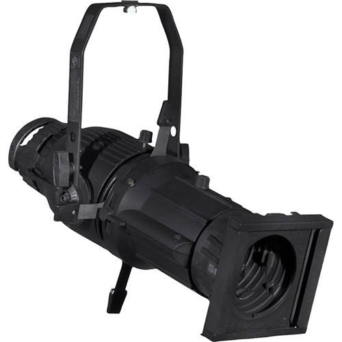 Altman Phoenix 150W RGBA LED Profile 19° Spot Light (Black)