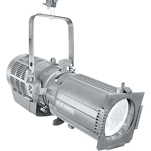 Altman PHX LED 3000 to 5600K 250W Profile 30 to 55° Zoom Fixture (White)