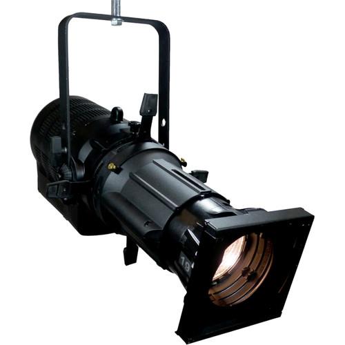 Altman PHX LED Zoom 250W 3000K Ellipsoidal Profile Spot (Black, 15-30°)