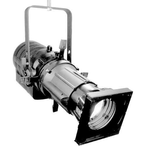 Altman PHX LED Zoom 250W RGBA Ellipsoidal Profile Spot (White, 15-30°)