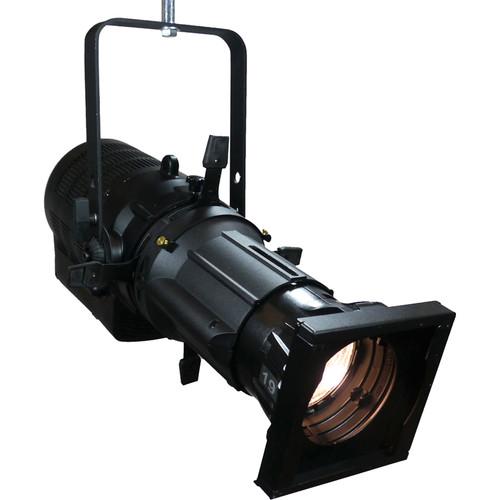 Altman PHX 350W RGBL LED Profile 19 Spot Light (Black)
