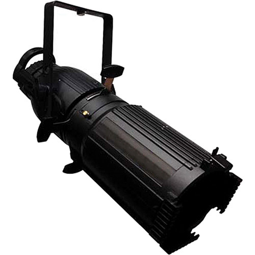 Altman PHX-1535Z-HPL 15 to 35° Phoenix Zoom Ellipsoidal Light (Black)