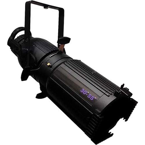 Altman PHX-3055Z-HPL 30 to 55° Phoenix Zoom Ellipsoidal Light (Black)