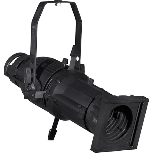 Altman Phoenix Ellipsoidal (Body Only, G9.5, Black)