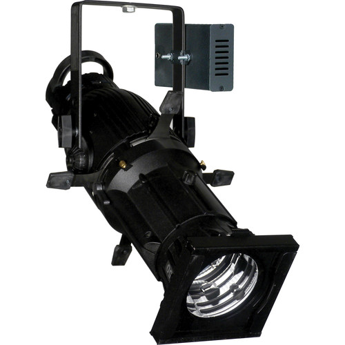 Altman Phoenix PHX CDM 70W 15-35° Zoom Ellipsoidal (Black)