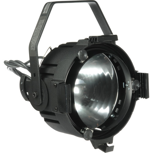 Altman 575W Star PAR Spotlight/Floodlight (G9.5, Silver)