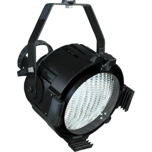 Altman Star PAR 575W Die-Cast Luminaire with Four Lenses (CE-Marked, Black)