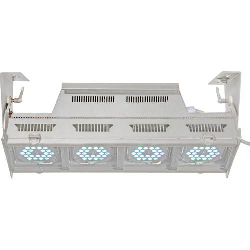 Altman Spectra 2' 200W LED StripLight with 3000K White LED Array (White)