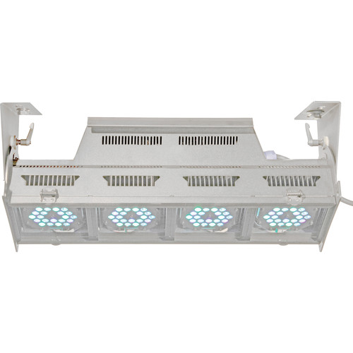 Altman Spectra 2' 200W LED StripLight with 3000K White LED Array (White)