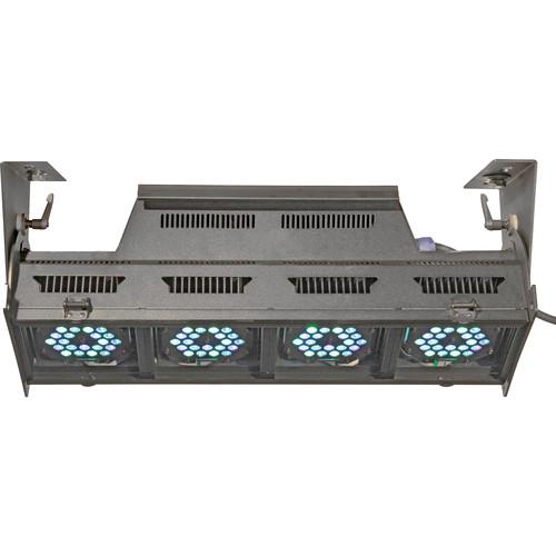 Altman Spectra 2' 200W LED StripLight with RGBA LED Array (Silver)