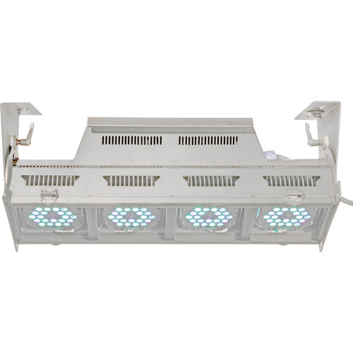 Altman Spectra 2' 200W LED StripLight with RGBA LED Array (White)