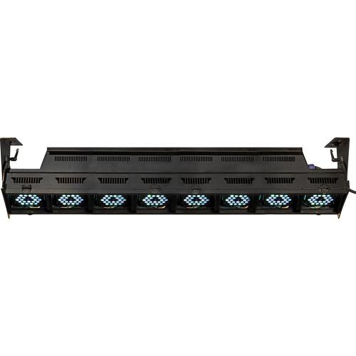 Altman Spectra 4' 400W LED StripLight with 3000K White LED Array (Black)