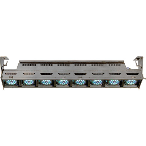 Altman Spectra 4' 400W LED StripLight with 3000K White LED Array (Silver)