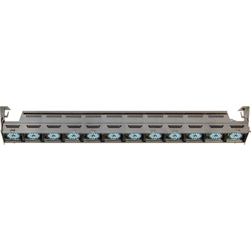 Altman Spectra 6' 600W LED StripLight with 3000K White LED Array (Silver)