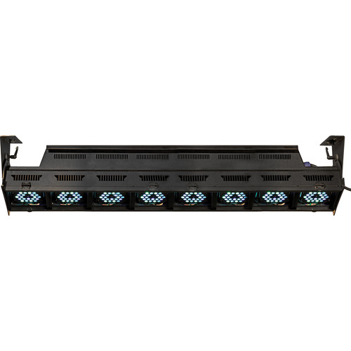 Altman Spectra 6' 600W LED StripLight with RGBA LED Array (Black)