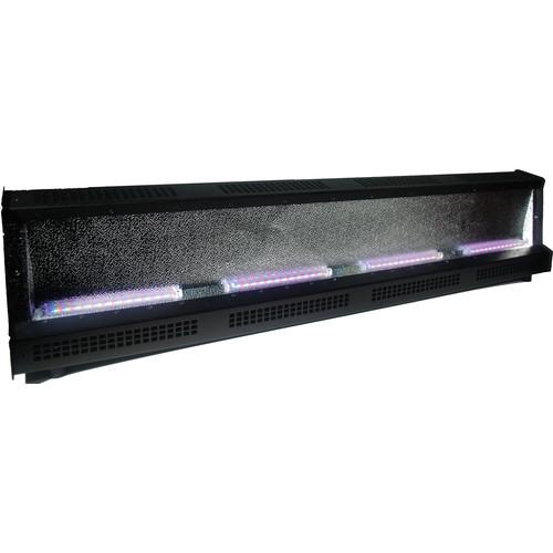 Altman Spectra Cyc 400 3000K White LED Wash Light (Black)
