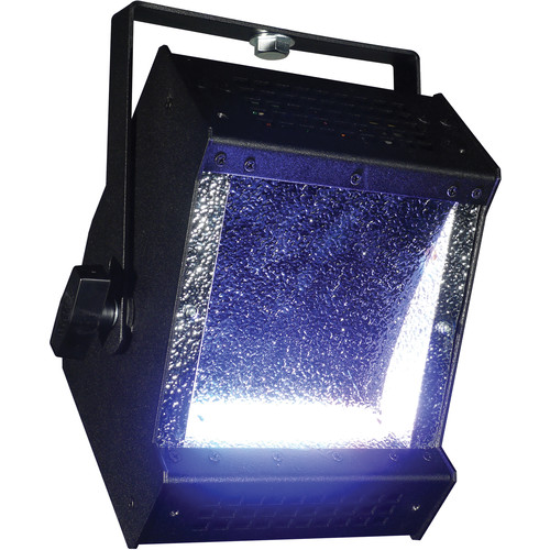 Altman Spectra Cyc 50 3K White LED Wash Light (Black)