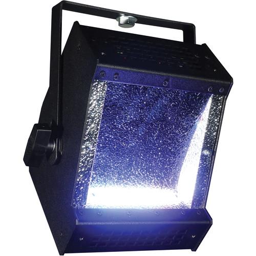 Altman Spectra Cyc 50 RGBA LED Wash Light (Black)