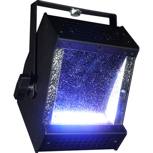Altman Spectra Cyc 50W LED Blacklight (Black)