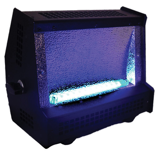 Altman Outdoor Spectra Cyc 100 3K White LED Wash Light (Silver)