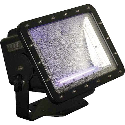 Altman Outdoor Spectra Cyc LED Luminaire (RGBW, Silver)