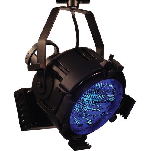 Altman Spectra Star PAR 100W RGBW LED Luminaire (Black)