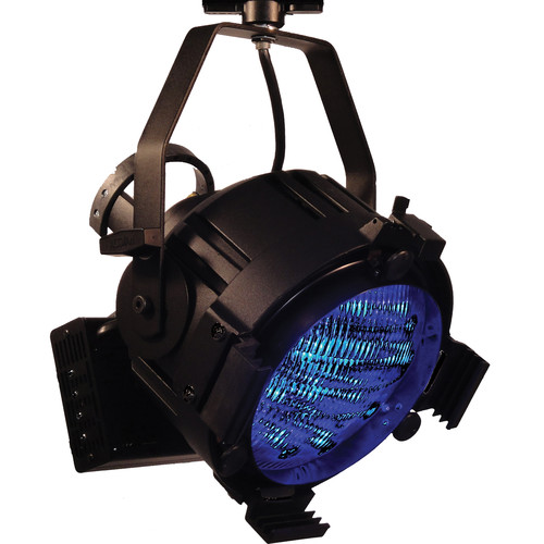 Altman Spectra Star PAR 100W RGBW LED Luminaire (Silver)