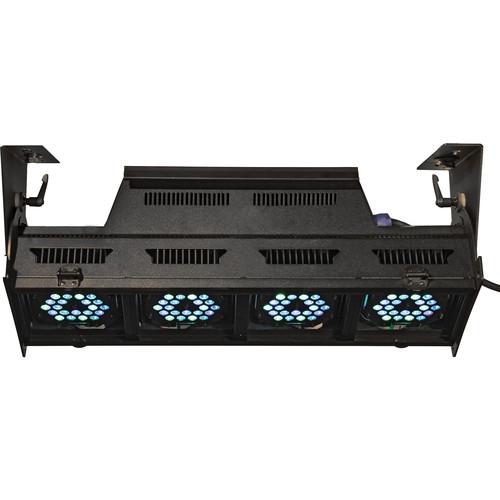 Altman Spectra Strip 2' 200W 3000-6000K LED Striplight (Black)