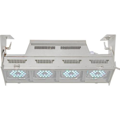 Altman Spectra Strip 2' 200W 3000-6000K LED Striplight (White)
