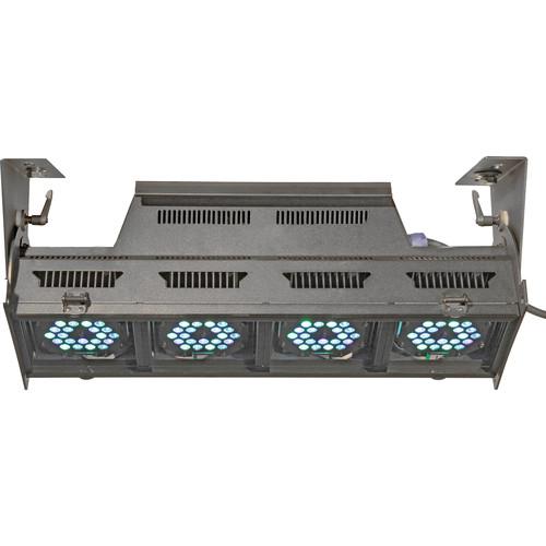 Altman Spectra Strip 2' 200W 6000K LED Striplight (Silver)