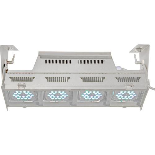Altman Spectra Strip 2' 200W 6000K LED Striplight (White)