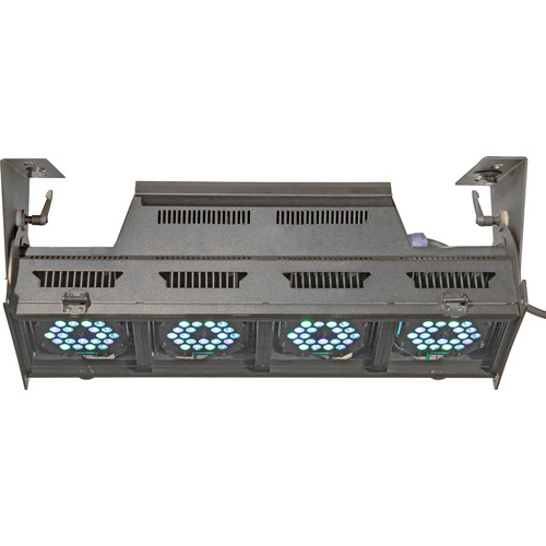 Altman Spectra Strip 2' 200W RGBW LED Striplight (Silver)