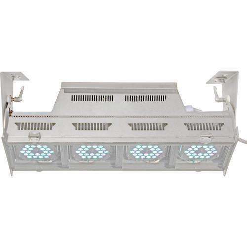 Altman Spectra Strip 2' 200W RGBW LED Striplight (White)