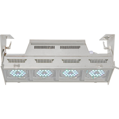 Altman Spectra Strip 2' 200W RGBW LED Striplight (White)