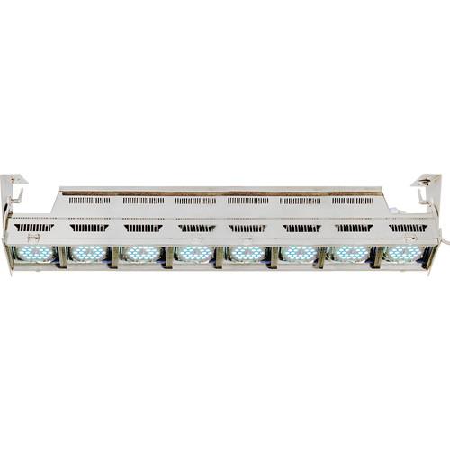 Altman Spectra Strip 4' 400W 3000-6000K LED Striplight (White)