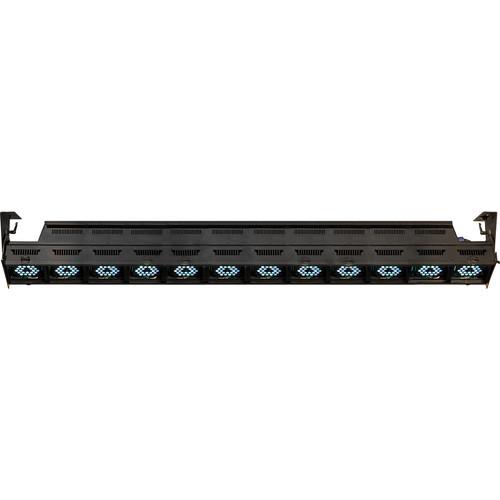 Altman Spectra Strip 6' 600W 6000K LED Striplight (Black)