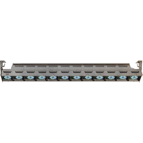 Altman Spectra Strip 6' 600W 6000K LED Striplight (Silver)