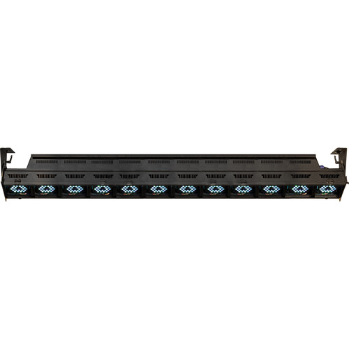 Altman Spectra Strip 6' 600W RGBW LED Striplight (Black)