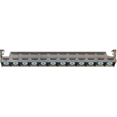 Altman Spectra Strip 6' 600W RGBW LED Striplight (Silver)