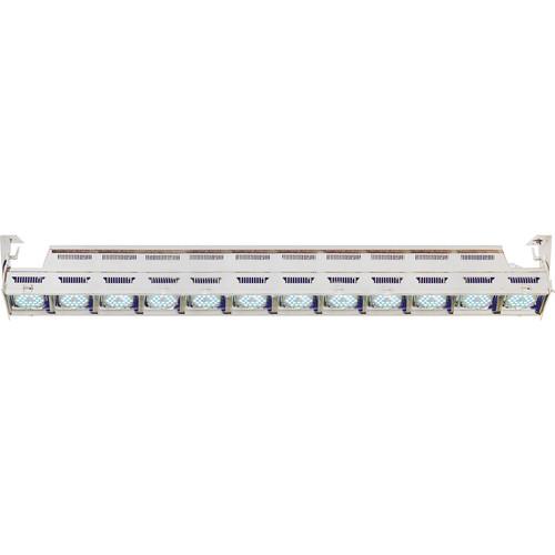 Altman Spectra Strip 6' 600W RGBW LED Striplight (White)