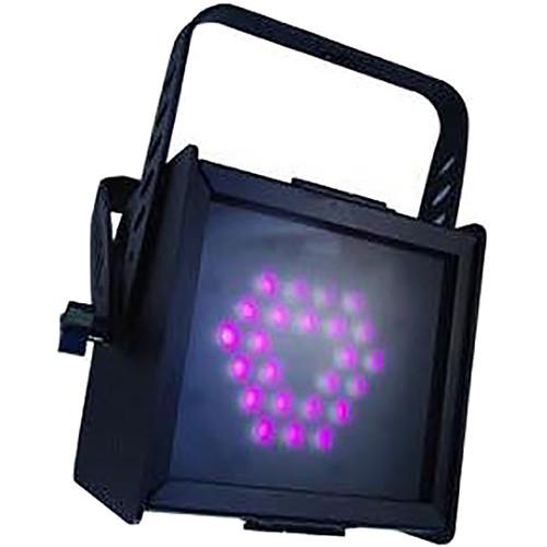 Altman Spectra Cube UV LED Wash Luminaire (Black)