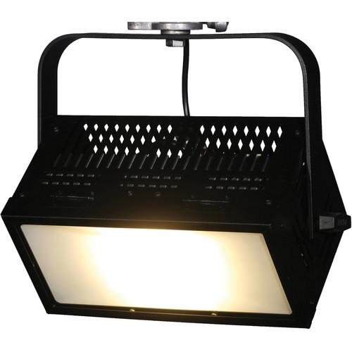 Altman 130W 3000K LED Worklight with Yoke Mount (Black)