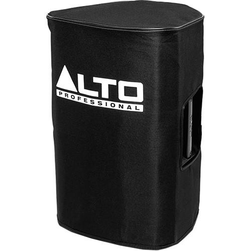 Alto Professional Padded Slip-On Cover for Truesonic TS210 Loudspeaker
