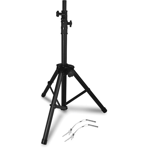 Alto F8 Adjustable Speaker Tripod for MIXPACK Express